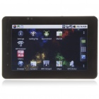 "7"" Capacitive LCD Android OS 2.2 Tablet PC/Telephone w/ Camera/WiFi/GPS/FM/SMS/MMS (256MB DDR2)"