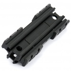 Aluminum Alloy Gun Rail Mount with Hex Wrench for MP5/G3