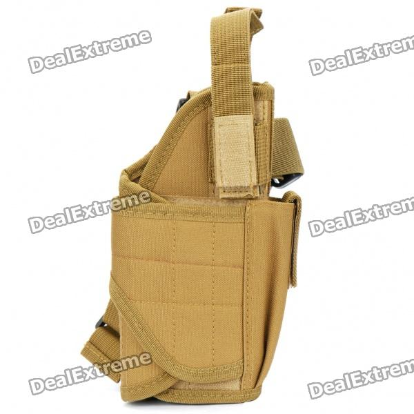 Military Gun Pistol Holster