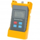 "2.4"" LCD Handheld Optical Power Meter - Grey"