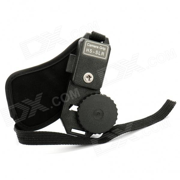 Mennon Camera Grip Wrist Strap mennon gc 4in1 photography reference grey card set for manual white balance adjustment