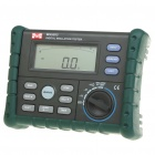 "Genuine Mastech MS5203 4"" LCD Digital Insulation Resistance Multimeter"