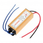Waterproof 16W LED Constant Current Source Power Supply Driver (85~265V)