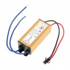 Waterproof 8W LED Constant Current Source Power Supply Driver (85~265V)