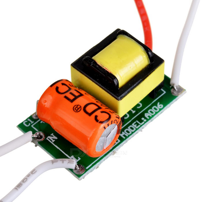 How To Calculate Transformerless Power Supplies Electronic Circuit