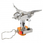 Outdoor Camping Mini Portable Gas Stove