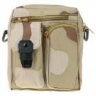 Military Utility Polyester Shoulder/Waist Bag (Assorted Colors)