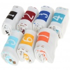 Days Of The Week Socks for Male (7-Pair Pack)