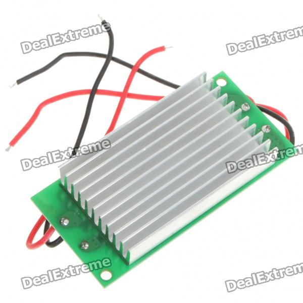 30w boost led driver dc 12v free shipping dealextreme. Black Bedroom Furniture Sets. Home Design Ideas