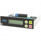 "ACARD 6.5"" LCD 1 to 7 SATA BlueRay DVD / CD Duplicator Controller"