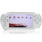 Sony PSP 2000 Portable Entertainment Console Set - Silver (Refurbished)