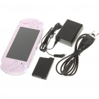 Sony PSP 2000 Portable Entertainment Console Set - Pink (Refurbished)