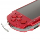 Sony PSP 3000 Portable Entertainment Console Set - Red (Refurbished)