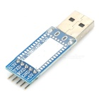 USB to UART 5-Pin CP2102 Module Serial Converter