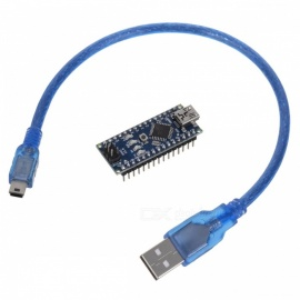 Nano V3.0 for Arduino (Works with Official Arduino Boards)