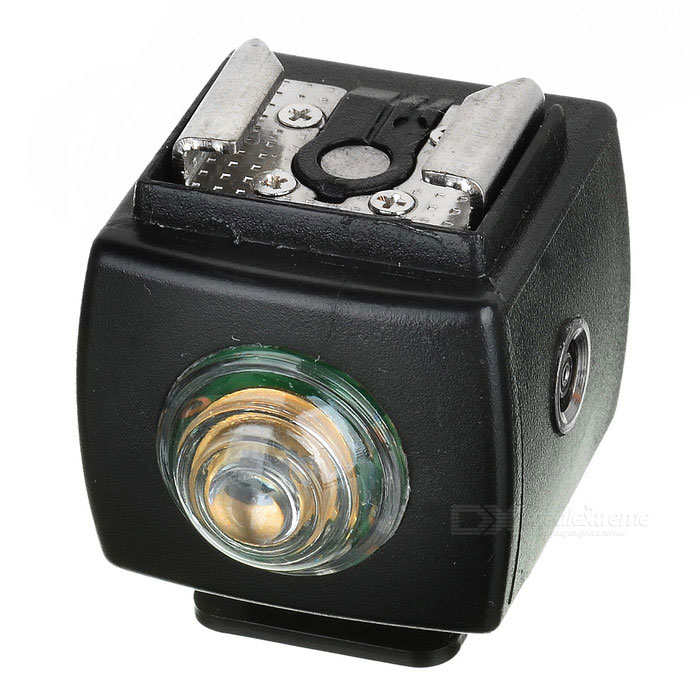 Seagull Infrared Remote Slave Trigger for Digital Camera SYK-4