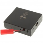 GSM Realtime Anti-Theft Vehicle Tracker