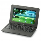 "10"" LCD Android 2.2 VIA8650 CPU Wi-Fi UMPC Netbook w/ Camera/WiFi (ARM 349.79MHz/2GB/SD/LAN)"