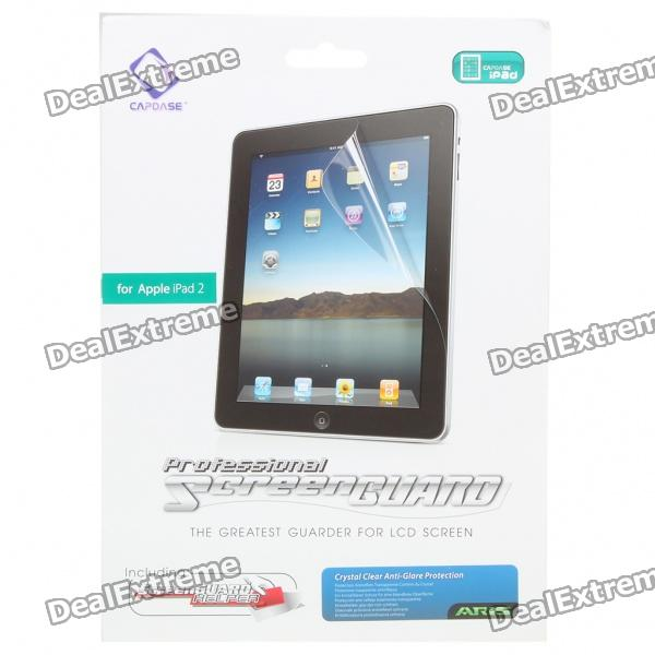 how to clean ipad 2 screen