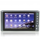 "7 ""емкостный экран Android 2.2 Tablet PC ж / GPS / HDMI / SD / WiFi (Cortex A8/1GHz/4GB)"
