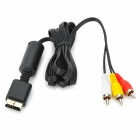 AV Cable for PS1/PS2/PS3 (160CM-Length)