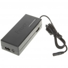 100W Universal Car/Home Laptop AC Power Supply with 8 Connectors (AC 110~240V / DC 12V)