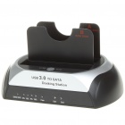 "USB 3.0 2.5""/3.5"" SATA HDD Docking Station"