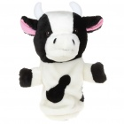 Cute Cow Doll Golf Driver Headcover