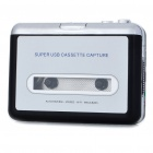 USB    Cassette Capture
