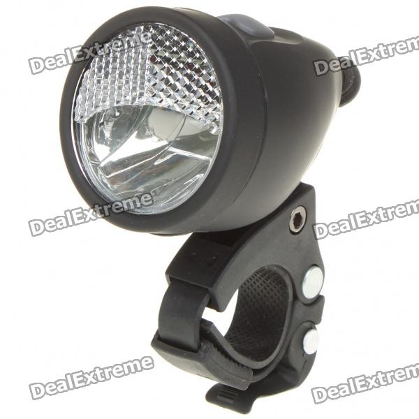 Cheap Xc 997a 3w 3 Mode 200 Lumen White Led Bike Light 4 X Aa
