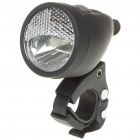 XC-997A 3W 3-Mode 200-Lumen White LED Bike Light (4 x AA)