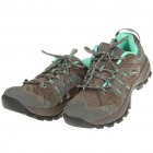 Outdoor Sports Hiking Mountaineering Running Shoes (Size-38/Pair)