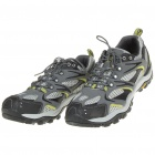 Outdoor Sports Hiking Mountaineering Running Shoes (Size-43/Pair)