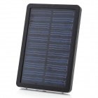 Solar Powered Self-Recharge USB Battery Pack (2000mAh)