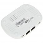RB-1602 V2 Wireless 3-in-1 Pocket N+ Broadband Router