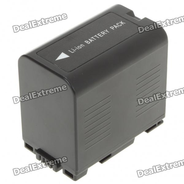 Replacement GD-D28S 7.4V 2100mAh Battery Pack for Panasonic EX1/EX3/EX21/MX3/DS11/DV100 + More