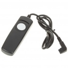 Wired Remote Shutter Release for Sony A55/A100/A200/ Minolta A7D/A5D + More (92cm-Cable)