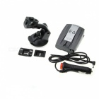 Car Radar Detectors for GPS Navigator (12V)