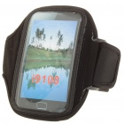 Sports Gym Arm Band Case for Samsung i9100 Galaxy S2 - Black