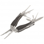 9-in-1 Stainless Steel Pocket Folding Pliers Toolkit