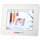 "8"" LCD Digital Photo Frame with SD/MS/XD/MMC/CF (800 x 600px)"