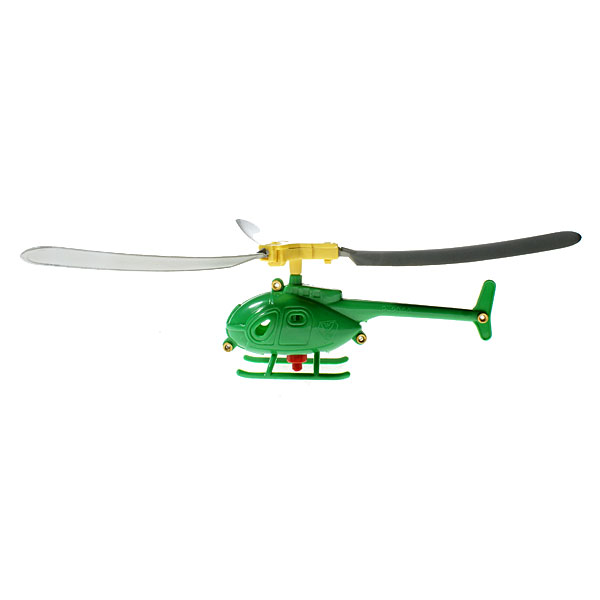 Hand-Launch Mini Helicopter