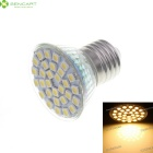 E27 5.5W 360LM 3500K 30x5050 SMD LED Warm White Light Bulb (AC 85~265V)