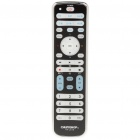 Universal Remote Controller for TV/DVD/SAT/CBL - Black (2 x AAA)