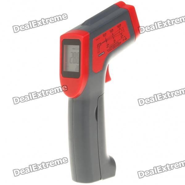 "1.4"" LCD Digital Infrared Thermometer with Laser Pointer"