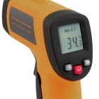 "1.2"" LCD Digital Infrared Thermometer with Laser Pointer"
