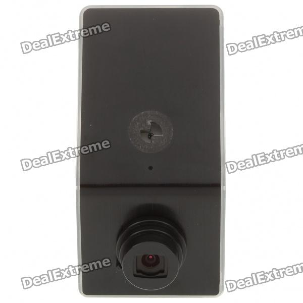"1080P 8MP Wide Angle Car Black Box DVR Camcorder w/ Night Vision/AV-Out/HDMI/TF Slot (2.4"" TFT LCD) thumbnail"