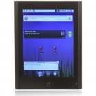 "OKPAD-A8i 8"" Capacitive Android 2.2 Tablet PC w/ Wi-Fi/USB Host/HDMI/TF (4GB/ARM Cortex A8 1GHz)"