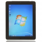 "9.7 ""ЖК-емкостные Win 7 Ultimate Tablet PC ж / Wi-Fi/Camera (Z530 1.66GHz/16G SSD)"