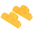 Seal Clips for Bag - Pair